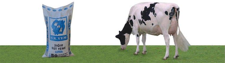 118 Çiftlik Süt Yemi